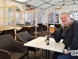 """Café 't Kelderke telt af naar heropening van terrassen: """"Het gaat niet om dat pintje, maar om elkaar te zien"""""""