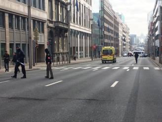 Beslissing om metro te sluiten viel 21 minuten voor explosie in station Maalbeek