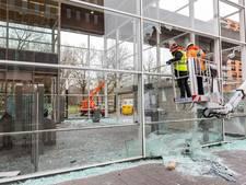 Station Ganzenhoef donderdag niet meer open