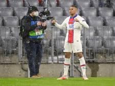 """La """"méga maladresse"""" et la """"blague"""" du Bayern, """"Mbappé injouable"""": la presse européenne unanime"""