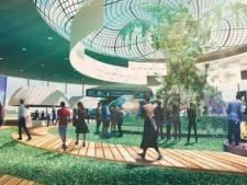 Gelderland stelt 17 miljoen euro beschikbaar voor World Food Center Experience in Ede
