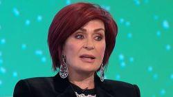 """Sharon Osbourne had moeilijke relatie met haar broer: """"Hij pestte me omwille van m'n gewicht"""""""