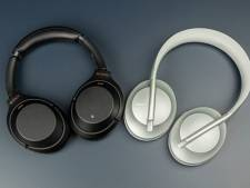 Twee uitstekende koptelefoons met noisecancelling, maar welke is het best?