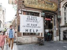 """Steven Van Gucht: """"Rouvrir l'Horeca le 1er mai risque d'être prématuré"""""""