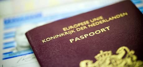 Vals paspoort van Tilburger op Schiphol in beslag genomen; man ook verdacht van meerdere inbraken
