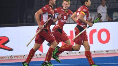 Red Lions beginnen in en tegen Spanje in gloednieuw hockeytoernooi, Red Panthers moeten naar Argentinië