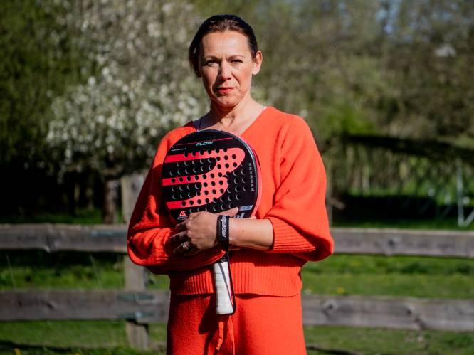 """Sabine Appelmans (49) laat in haar portemonnee kijken: """"Als je een tweede verblijf koopt, kan je maar beter op je hoede zijn"""""""