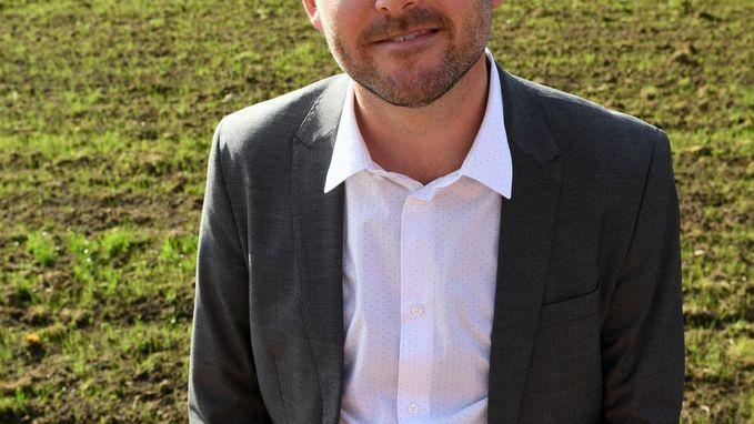 """David Dessers (Groen): """"Leuvenaar als bondgenoot"""""""