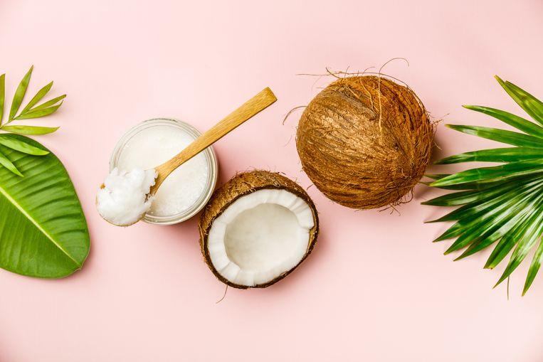 Kokosolie Beeld Getty Images