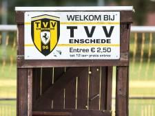 Trainer TVV blijft nog een jaar