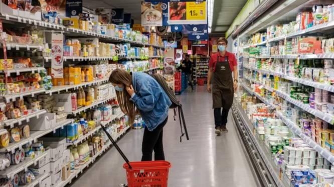 Glaces, fromages, sauces: plus de 40 produits retirés des rayons en raison de la présence de pesticides