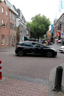 Kruising in centrum van Schiedam moet veiliger: 'Meestal loopt het goed af, maar het gaat ook wel eens écht fout'
