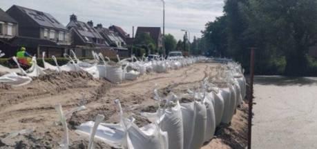 Aanleg van nieuw fietspad in Sliedrecht ligt 9 maanden stil