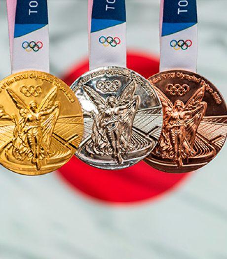 Zwemster Groves trots na weigeren deelname aan Spelen: 'Meer waard dan medaille'