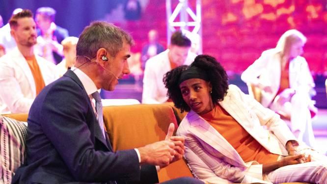 Alle medaillewinnaars gehuldigd, maar Sifan Hassan is veruit de populairste
