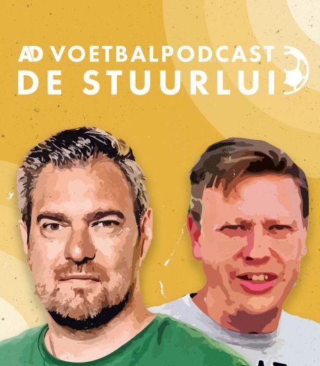 Podcast | 'De redding voor Feyenoord is dat spelers voor hun eigen toekomst moeten spelen'