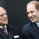 Met deze lieve foto staat prins William stil bij het overlijden van zijn grootvader prins Philip
