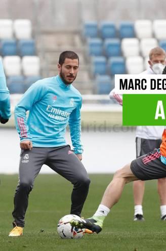 """Marc Degryse vreest voor de EK-kansen van de Rode Duivels: """"Hazard top op het EK? Daar moet je een dromer voor zijn"""""""