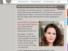 Boxmeerse Coco Hermans wordt de nieuwe Radio Director van Radio 538