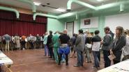 Urenlang aanschuiven aan stembureaus in Georgia, ook in andere staten problemen