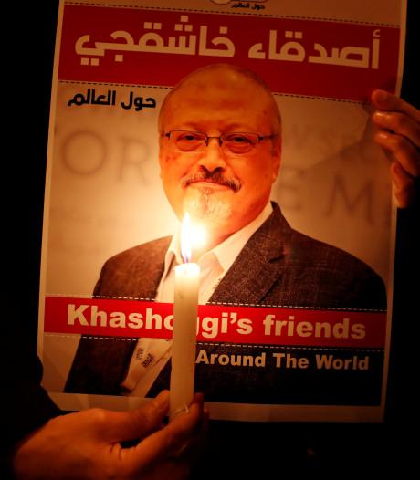 OM Saoedi-Arabië eist doodstraf tegen 5 verdachten moord Khashoggi