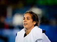 Olympisch ticket met extra waarde voor Reshmie Oogink