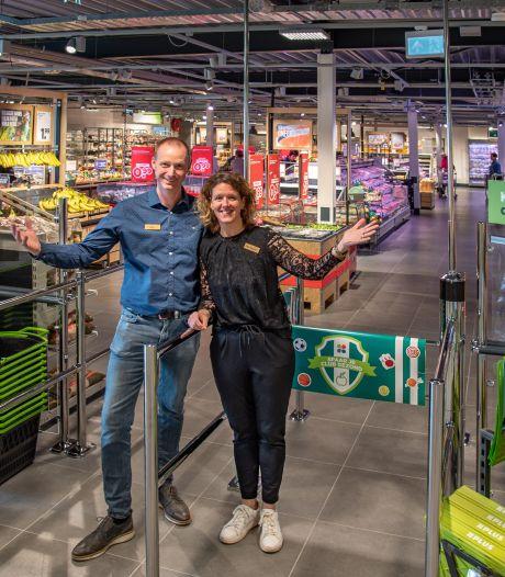 Diessen heeft nieuwe 'superwinkel': 'Het lijkt wel of ik op vakantie ben'