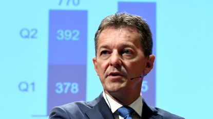 """Econoom: """"1.400 banen schrappen is realistische beslissing van KBC"""""""