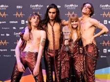 Italiaanse band Måneskin speelt op uitgesteld Paaspop