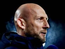 'Jaap Stam ongeschikt voor grote club als Feyenoord'