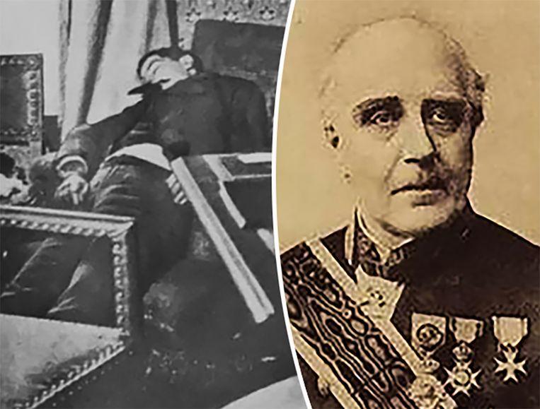 De moord op Guillaume Bernays zou het zaadje planten voor de wet-Lejeune.