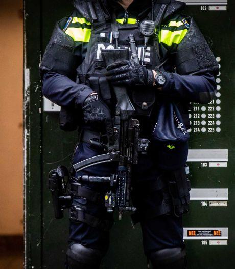 Mogelijk drugslab opgerold in Lottum, politie doet nog heel het weekend onderzoek