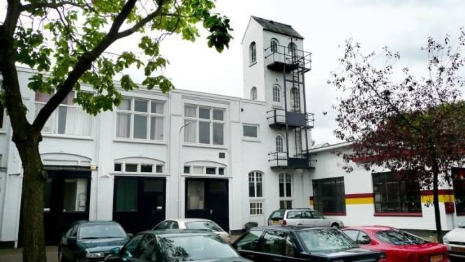 Brandweerkazerne Annahof verliest 'helaas' verdieping slangentoren