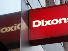 Moederbedrijf Dixons en MyCom vraagt uitstel van betaling aan