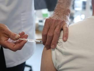 Extra open prikdagen vaccinatiecentrum Aarschot