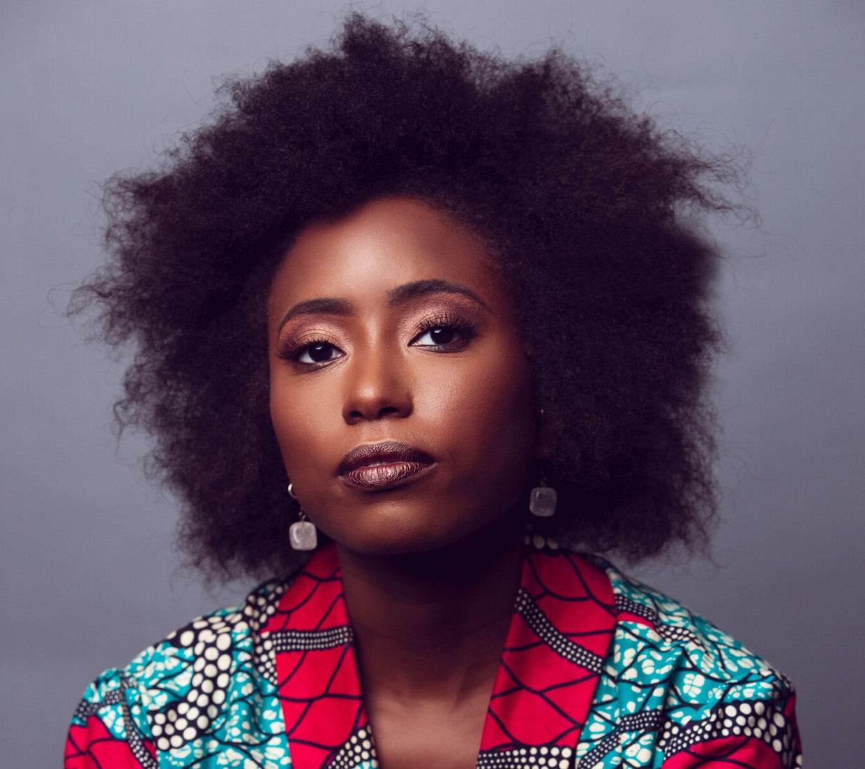 Zakiya Dalila Harris: 'Ik moest altijd vriendelijk zijn. Nooit mocht ik overkomen als de kwade zwarte vrouw.' Beeld Nicole Mondestin