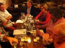 Zevenkoppige jury kiest lekkerste bier van Brabant