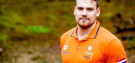Hengelose waterpoloër Winkelhorst valt uit met blessure bij winnend Oranje