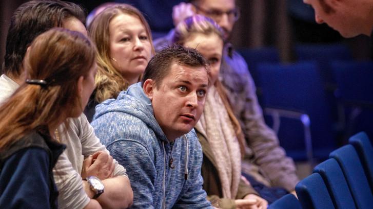 Slachtoffers naar rechter om regeling chroom-6 in Tilburg