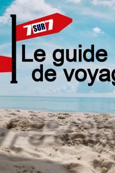 LE GUIDE DE VOYAGE. Où partir cet été et comment s'y préparer: les dernières informations sur votre destination
