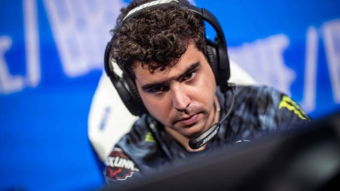Belgen op rand van uitschakeling in 'League of Legends'-wereldkampioenschap