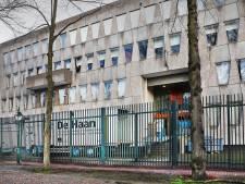 'Never nooit' gaat oude ambassade aan het Lange Voorhout plat