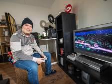 YouTube bracht René uit Apeldoorn levenslust en nu maakt hij kans op een award
