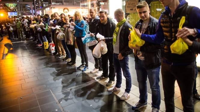 Christenen, moslims, ongelovigen: wie doet meest om vluchtelingen te helpen?