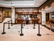 Le cri de désespoir des hôtels