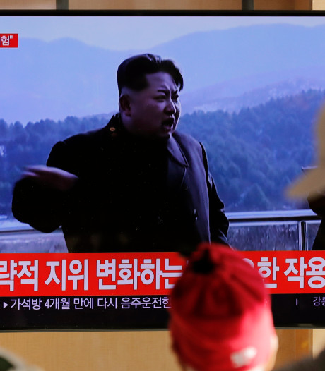 """""""Test très important"""" depuis une base de lancement nord-coréenne"""