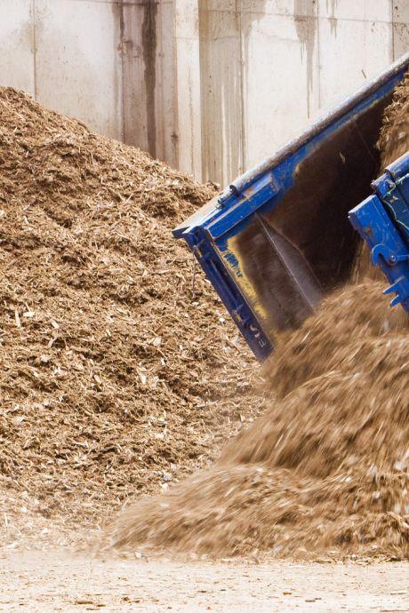Biomassacentrale in Ede krijgt terecht een dwangsom