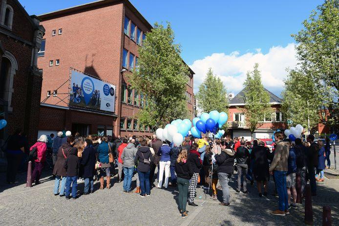 Eerder opende Heilig Hartinstituut ook al een tweede vestiging in Kessel-Lo. Volgend jaar komt daar ook nog De Nova bij in de Leuvense deelgemeente.