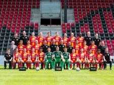 GA Eagles vindt in Emmen nieuwe sparringpartner na afzegging van Willem II