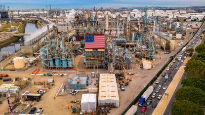 Amerikaanse olie opnieuw minder waard dan nul dollar